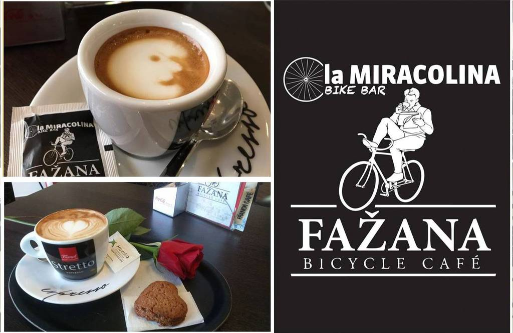 LA MIRACOLINA BIKE BAR