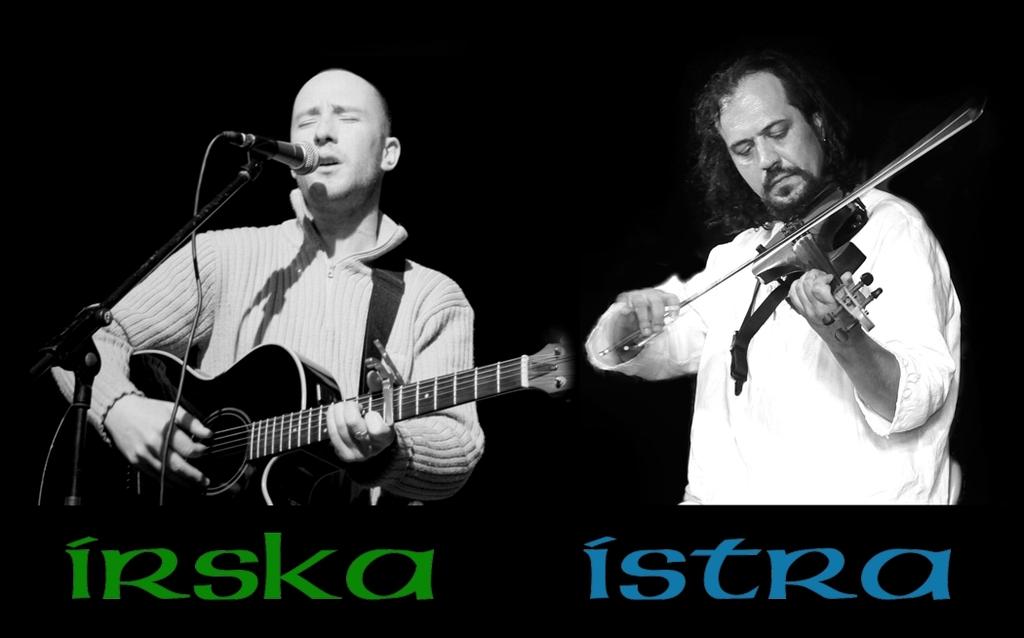 ISTARSKO-IRSKI FESTIVAL