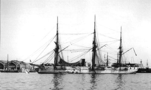 S.M. Korvette Fasana