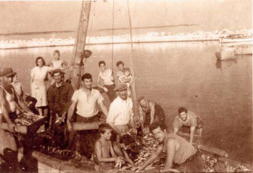 Tradizione peschereccia