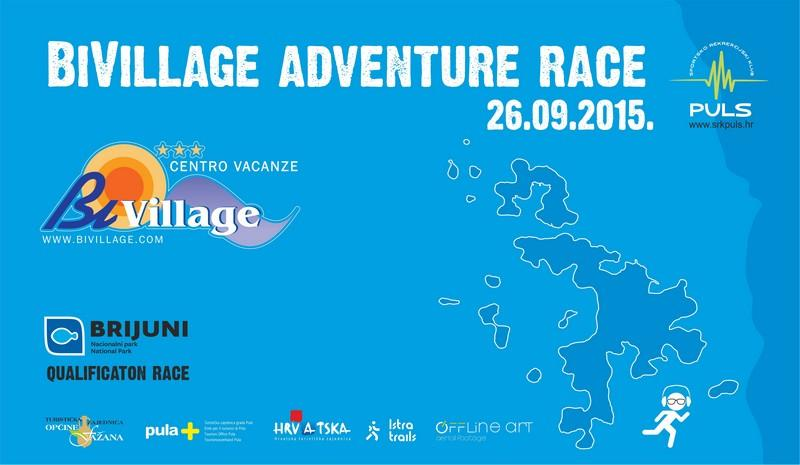 BIVILLAGE ADVENTURE RACE