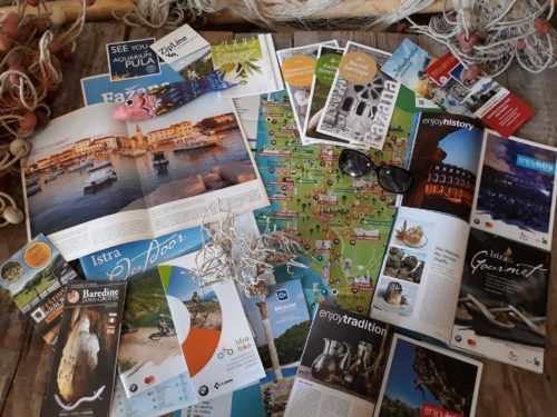 Tourist agencies