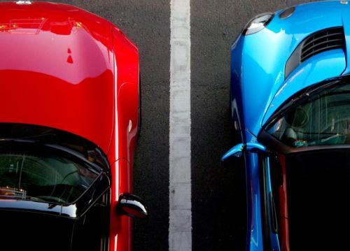 Parkirališta