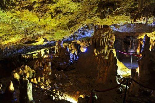 Grotta Regno di Festini