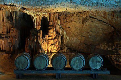 Grotta del marmo