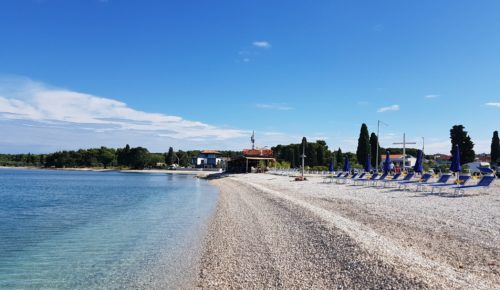 Spiaggie di Fasana