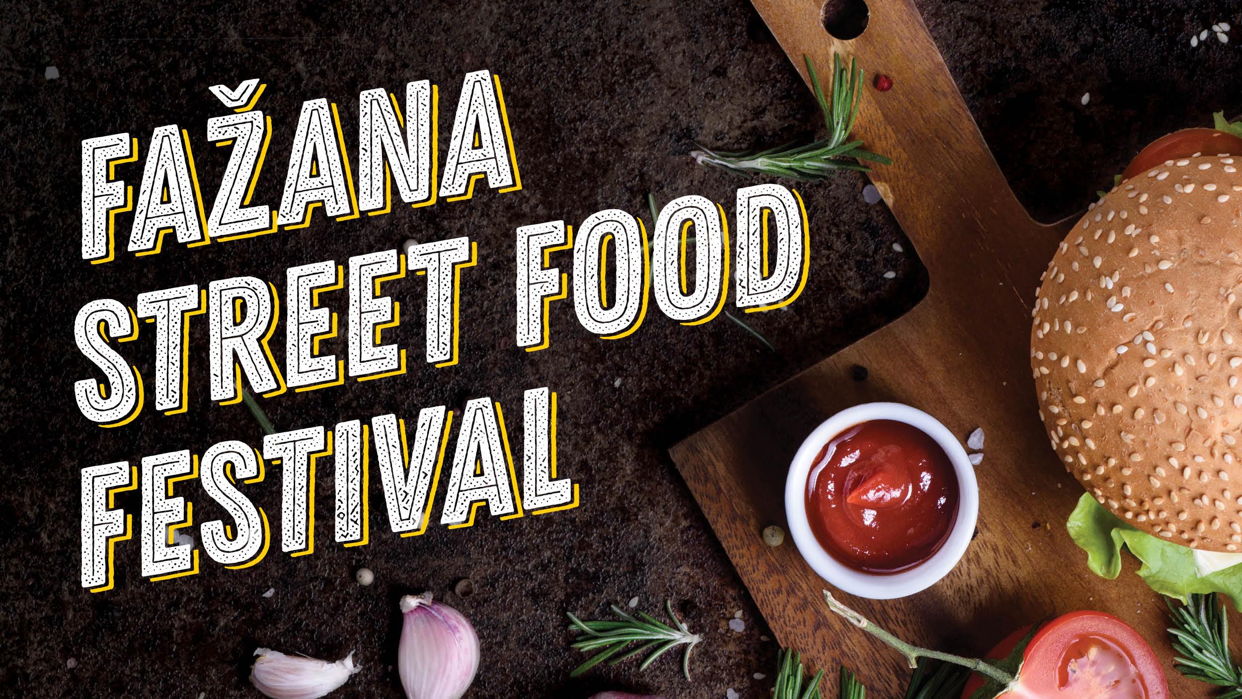 Fažana Street Food Festival