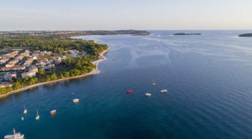 Spiaggia Dječje igralište
