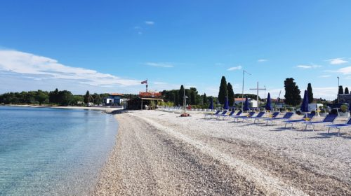 Spiaggia Badel