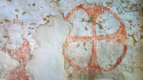 Restoration of artworks