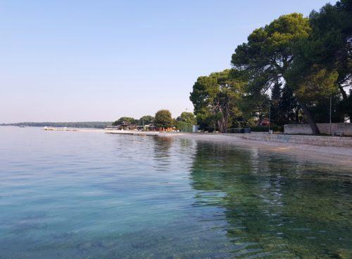 Strande Von Fazana Tz Fazana