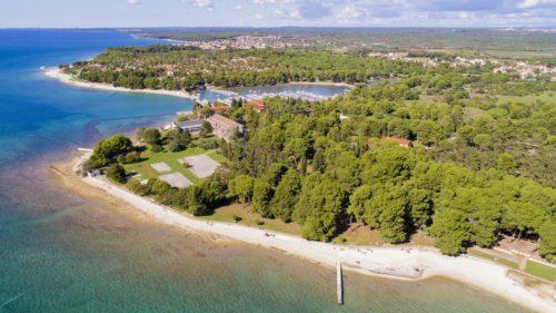 Plaža Odmarališta MUP