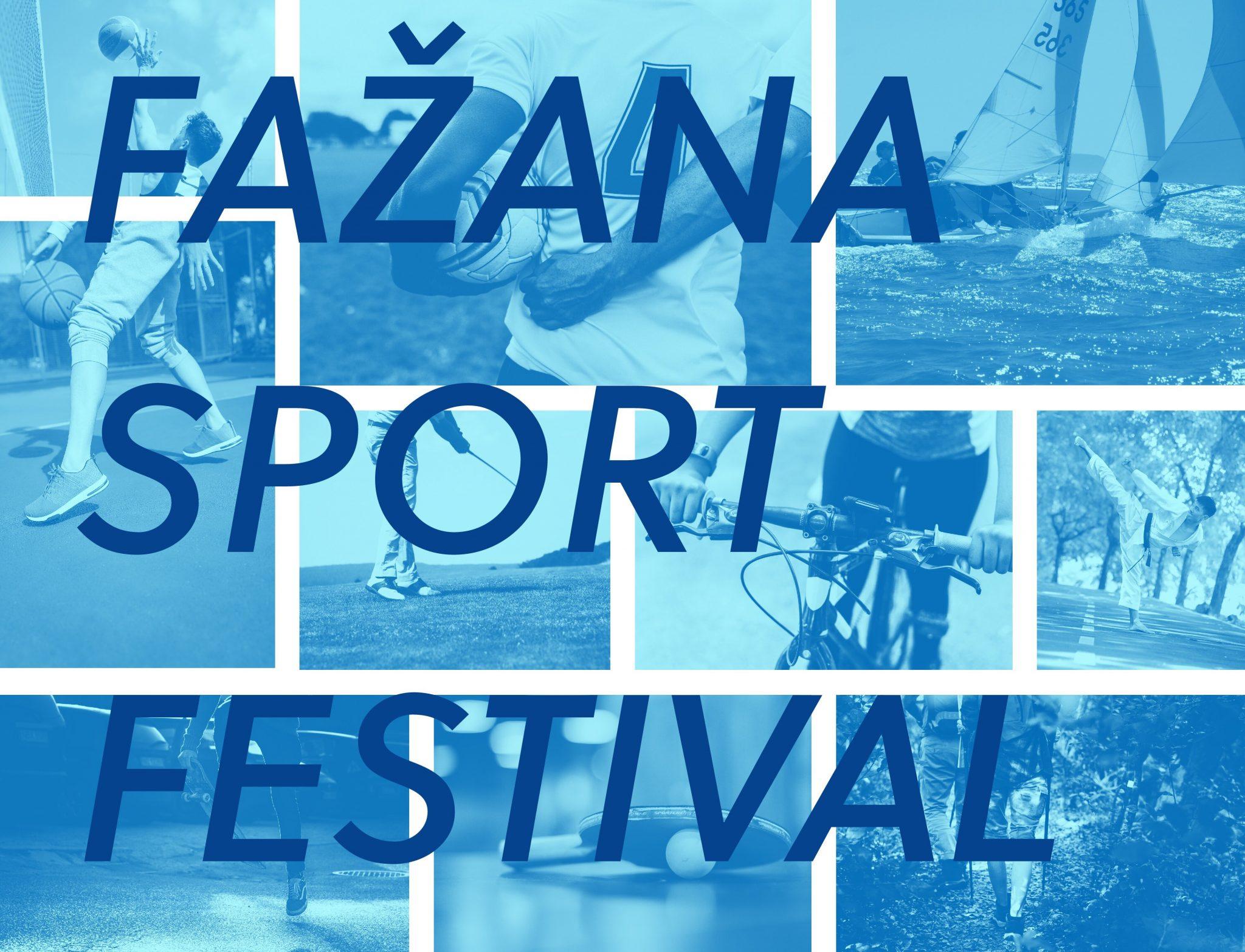 Fažana sport festival