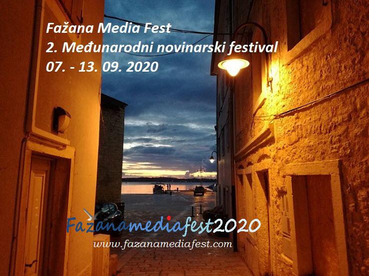 Fažana Media Fest