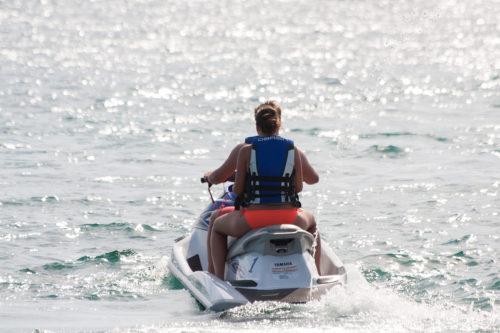 Rent-a boat/Rent a jet ski