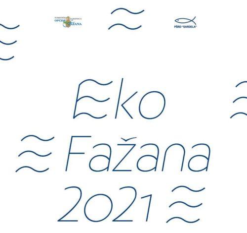 Eko Fažana 2021