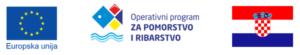 Sufinancirano sredstvima Europske unije iz Europskog fonda za pomorstvo i ribarstvo